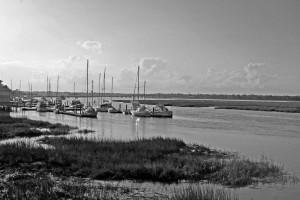 Beaufort SC 2012 075+B&W