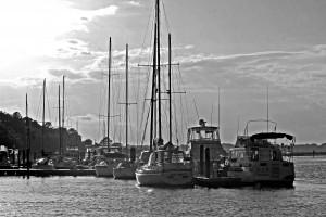 Beaufort SC 2012 085+B&W