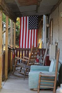 Flag Shack+