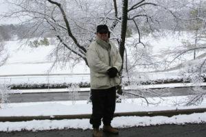 Bob Carlton Snow 1+