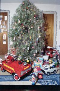 Christmas 9 1979 C-92001
