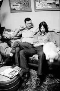 Dad & Brent 1975 7-B001