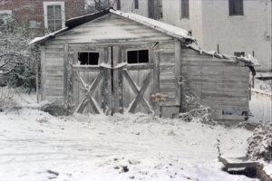 Snow 1982 5 C-135001