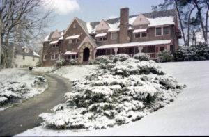 Snow 5 March 1980 C-102001